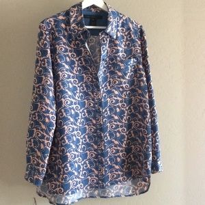 Marc by Marc Jacobs shirt in size 10